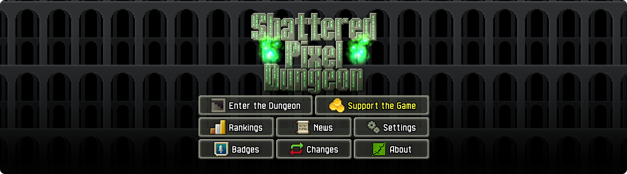 Coming Soon to Shattered: Improved Interfaces!